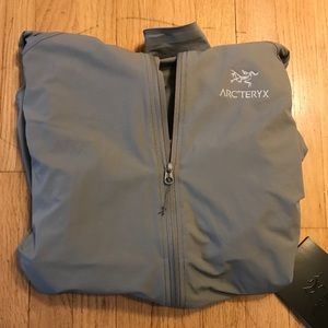 NWT Arc'teryx Gamma SL Hoody Jacket